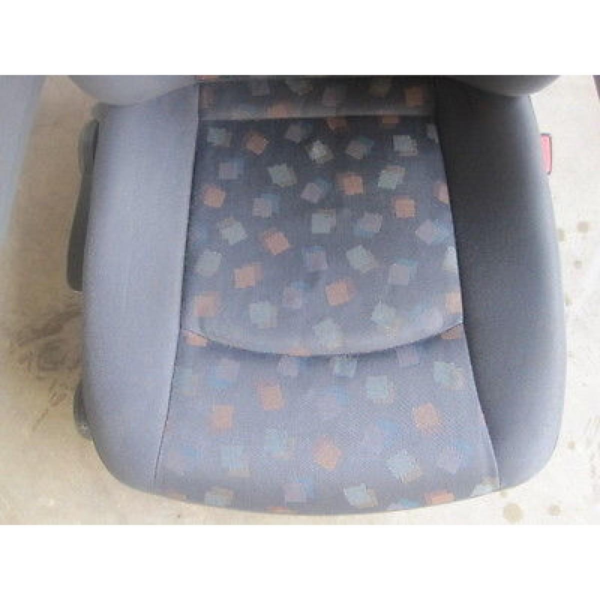 Mercedes Benz Vito W639 Beifahrer Komfort Sitz im gutem ...