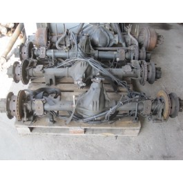 Hinterachse Mercedes Benz Sprinter W 904  35 : 8 = 4, 375 ( Differential )