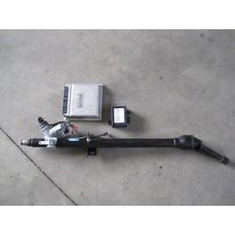 Mercedes Benz Sprinter W901-905 Motorsteuergerät mit Schlüssel  A 6111530091