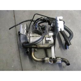 Mercedes Sprinter W906 / VW Crafter Eberspächer Zuheizer/Standheizung D5WS 5 KW