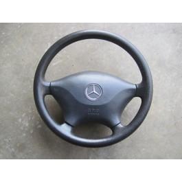 Original Mercedes Benz Vito/Viano W639 Lenkrad mit Airbag passend ab Bj. 2003 !