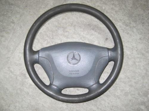 Mercedes Benz Sprinter W 901-905 Lenkrad mit Airbag !
