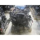 Mercedes Benz Sprinter W 906 Motor passend ab Bj. 2006  !