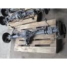 Komplette Hinterachse für MB Sprinter W 906 / VW Crafter 46:11 A9063502301 !