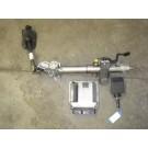 VW Crafter 2.0 TDI Motorsteuergerät mit Schlüssel und Weg. 03L906012 F !