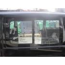 VW T5 Multivan Seiten Scheibe mit schiebe Fenster ( linke Seite ) ab Bj. 2003  !